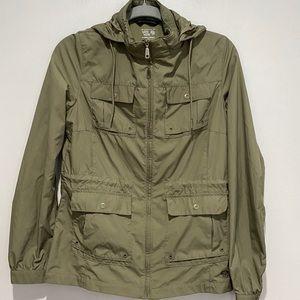 Mountain Hardwear utility jacket